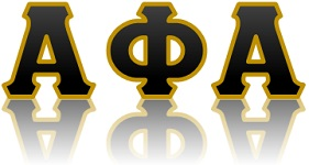 why join the alpha phi alpha frat Alpha phi alpha opened chapters at other colleges, universities, and cities, and named them with greek letters members traditionally pledge into a chapter, although some members were granted honorary status prior to the fraternity's discontinuation of the practice of granting honorary membership.